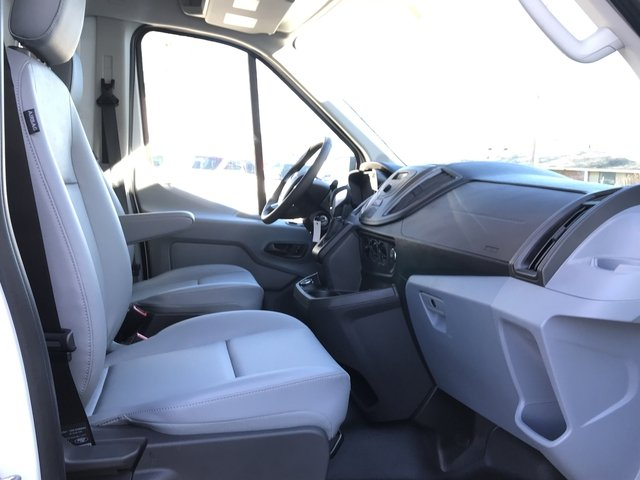 2018 Transit 350, Rockport Cutaway Van #JKA04603 - photo 12