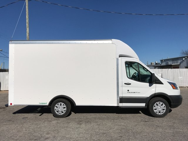 2018 Transit 350, Rockport Cutaway Van #JKA04603 - photo 3