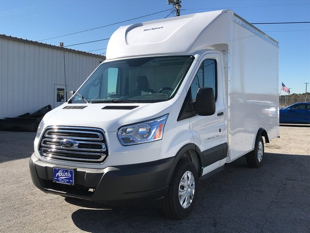 2018 Transit 350, Rockport Cutaway Van #JKA04603 - photo 6