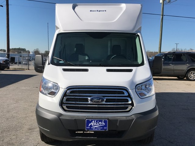 2018 Transit 350, Rockport Cutaway Van #JKA04603 - photo 7