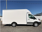 2018 Transit 350, Rockport Cutaway Van #JKA04603 - photo 1