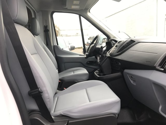 2018 Transit 350 HD DRW, Rockport Cutaway Van #JKA21758 - photo 11
