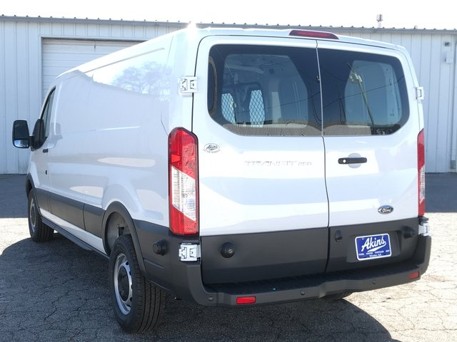 2018 Transit 250 Low Roof Cargo Van #JKA30808 - photo 6