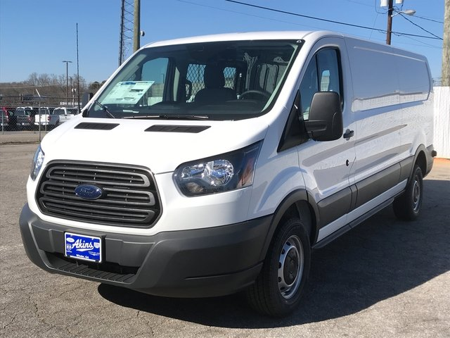2018 Transit 250 Low Roof Cargo Van #JKA30808 - photo 7