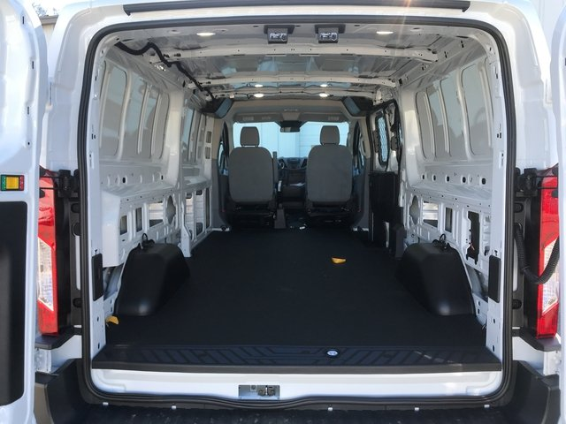 2018 Transit 250 Low Roof Cargo Van #JKA30808 - photo 2