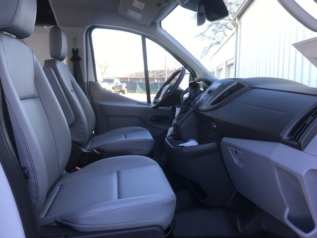 2018 Transit 250 Low Roof Cargo Van #JKA30808 - photo 12