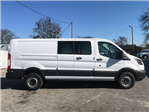 2018 Transit 250 Low Roof Cargo Van #JKA30808 - photo 1