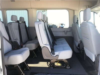 2018 Transit 350 Passenger Wagon #JKA34097 - photo 11