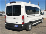 2018 Transit 350 Passenger Wagon #JKA34097 - photo 2