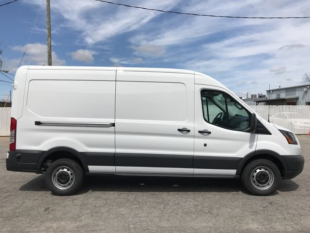 2018 Transit 250 Med Roof 4x2,  Empty Cargo Van #JKA62657 - photo 24