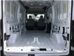 2018 Transit 250 Med Roof 4x2,  Empty Cargo Van #JKA62657 - photo 1