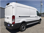 2018 Transit 250 Med Roof 4x2,  Empty Cargo Van #JKA67137 - photo 5