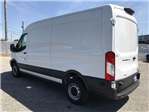 2018 Transit 250 Med Roof 4x2,  Empty Cargo Van #JKA67137 - photo 4