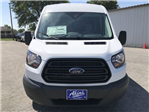 2018 Transit 250 Med Roof 4x2,  Empty Cargo Van #JKA67137 - photo 7