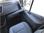 2018 Transit 250 Med Roof 4x2,  Empty Cargo Van #JKA67137 - photo 14