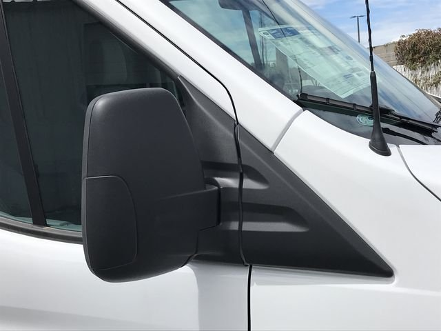 2018 Transit 150 Med Roof 4x2,  Empty Cargo Van #JKB13272 - photo 3