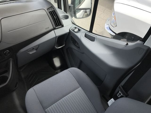 2018 Transit 150 Med Roof 4x2,  Empty Cargo Van #JKB13272 - photo 15