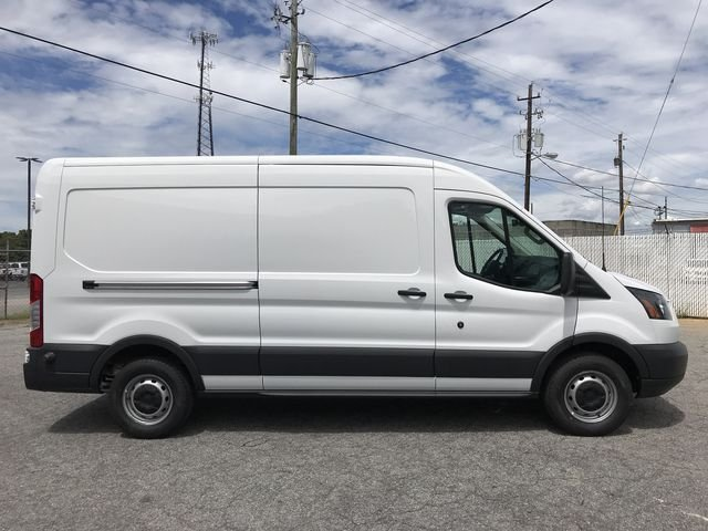2018 Transit 150 Med Roof 4x2,  Empty Cargo Van #JKB13272 - photo 5