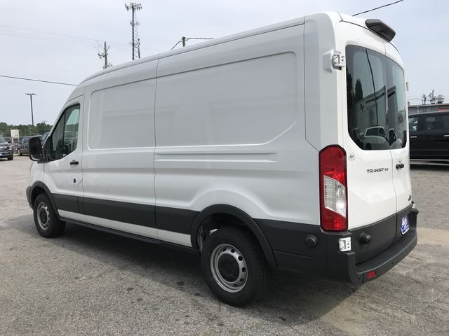 2018 Transit 150 Med Roof 4x2,  Empty Cargo Van #JKB21206 - photo 5