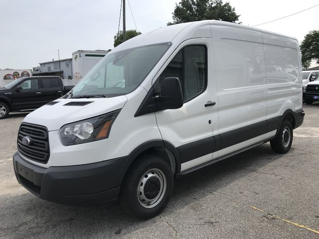 2018 Transit 150 Med Roof 4x2,  Empty Cargo Van #JKB21206 - photo 6