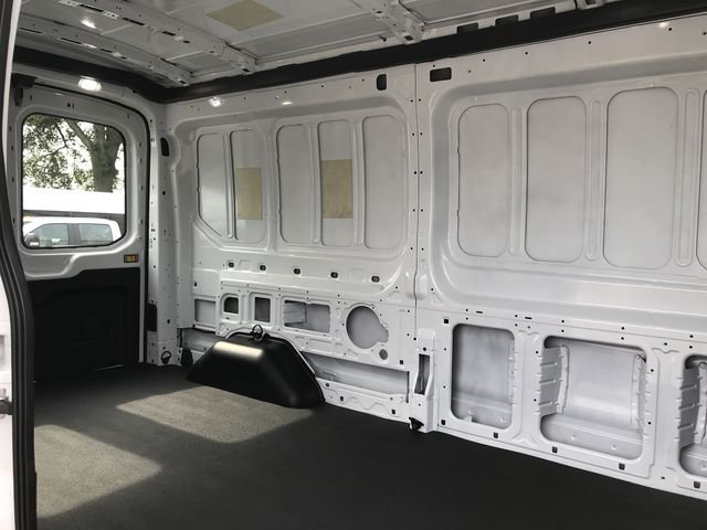 2018 Transit 150 Med Roof 4x2,  Empty Cargo Van #JKB21206 - photo 11