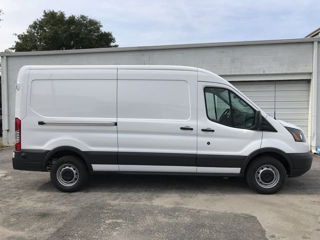 2018 Transit 150 Med Roof 4x2,  Empty Cargo Van #JKB21206 - photo 22