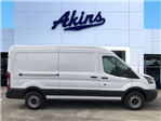 2018 Transit 150 Med Roof 4x2,  Empty Cargo Van #JKB21206 - photo 1