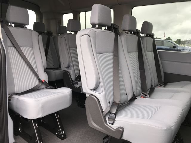 2018 Transit 350 Med Roof 4x2,  Passenger Wagon #JKB27703 - photo 11