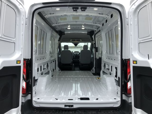 2018 Transit 250 Med Roof 4x2,  Empty Cargo Van #JKB54122 - photo 2