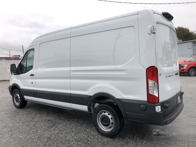 2018 Transit 250 Med Roof 4x2,  Empty Cargo Van #JKB54122 - photo 4