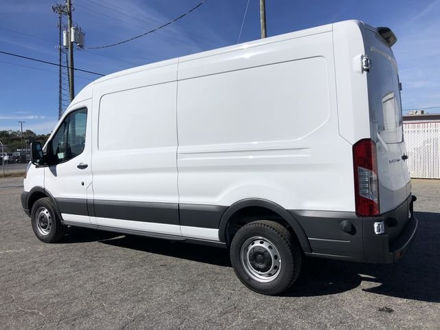 2018 Transit 250 Med Roof 4x2,  Empty Cargo Van #JKB54126 - photo 5