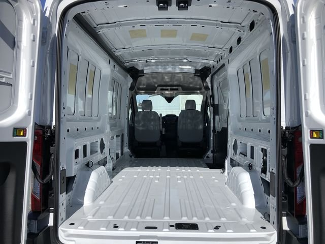 2018 Transit 250 Med Roof 4x2,  Empty Cargo Van #JKB54126 - photo 2