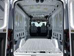 2018 Transit 250 Med Roof 4x2,  Empty Cargo Van #JKB54126 - photo 1
