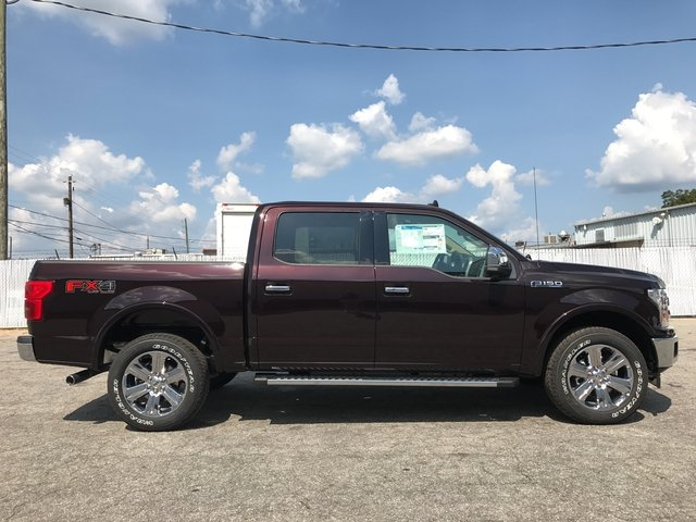 2018 F-150 SuperCrew Cab 4x4,  Pickup #JKC13429 - photo 26