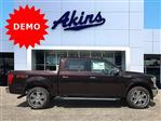2018 F-150 SuperCrew Cab 4x4,  Pickup #JKC13429 - photo 1