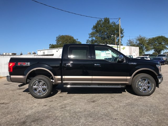 2018 F-150 SuperCrew Cab 4x4,  Pickup #JKC18366 - photo 26