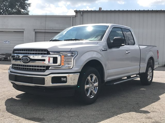 2018 F-150 Super Cab 4x2,  Pickup #JKC37813 - photo 6