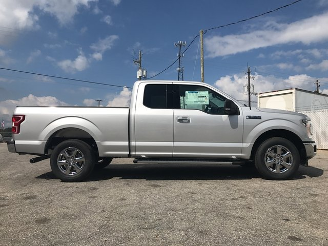2018 F-150 Super Cab 4x2,  Pickup #JKC37813 - photo 3