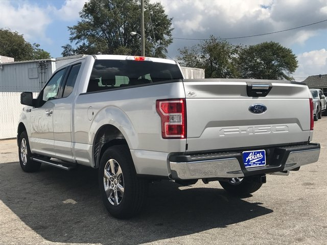 2018 F-150 Super Cab 4x2,  Pickup #JKC37813 - photo 5