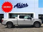 2018 F-150 Super Cab 4x2,  Pickup #JKC37813 - photo 1