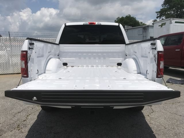 2018 F-150 SuperCrew Cab,  Pickup #JKC61543 - photo 11
