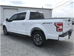 2018 F-150 SuperCrew Cab,  Pickup #JKC61543 - photo 5
