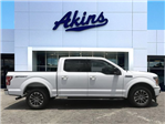 2018 F-150 SuperCrew Cab,  Pickup #JKC61543 - photo 1