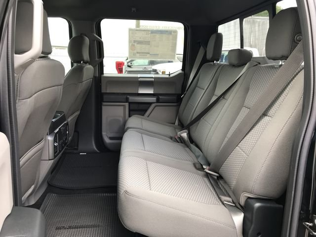 2018 F-150 SuperCrew Cab,  Pickup #JKC79361 - photo 12