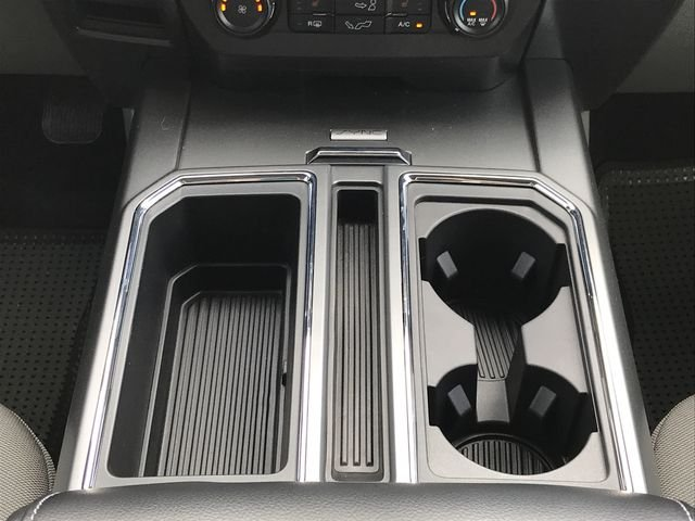 2018 F-150 SuperCrew Cab,  Pickup #JKC79361 - photo 17