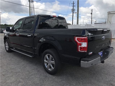 2018 F-150 SuperCrew Cab,  Pickup #JKC79361 - photo 5