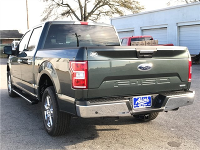 2018 F-150 Crew Cab Pickup #JKC99229 - photo 5