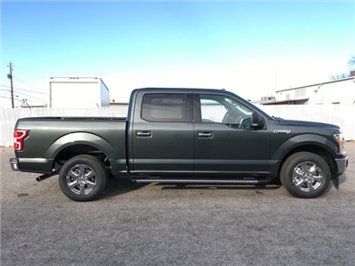 2018 F-150 Crew Cab Pickup #JKC99229 - photo 3