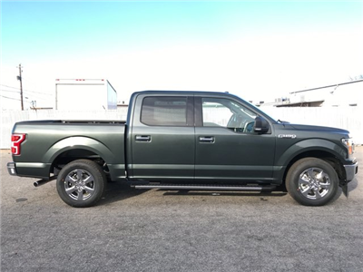 2018 F-150 Crew Cab Pickup #JKC99229 - photo 1