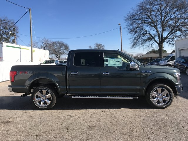 2018 F-150 SuperCrew Cab 4x4,  Pickup #JKD12496 - photo 28